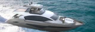 THE BEST VALUE LUXURY MOTOR YACHT PUCCINI